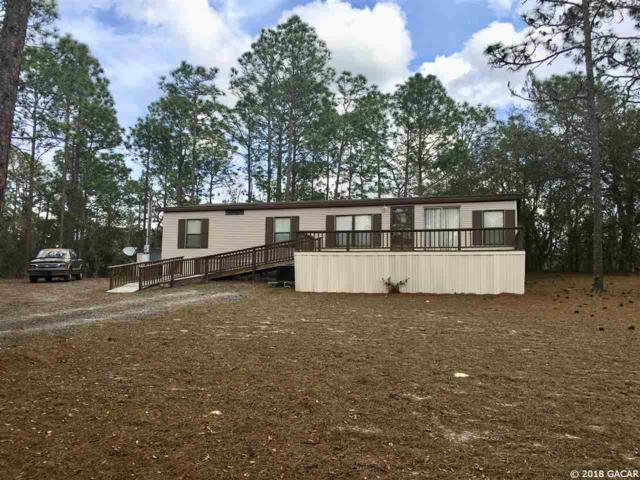 2651 SE 148th Terrace, Morriston, FL 32668 (MLS #410746) :: Thomas Group Realty