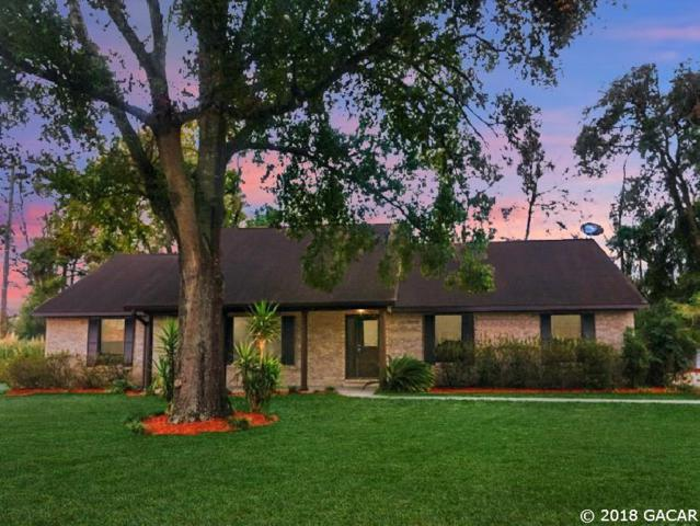 25217 SW 22nd Avenue, Newberry, FL 32669 (MLS #410786) :: Bosshardt Realty