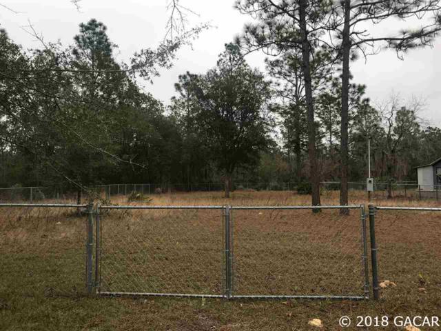 000 NE 95th Court, Bronson, FL 32621 (MLS #410825) :: Pepine Realty