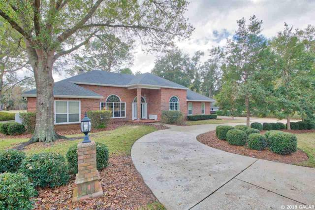 5711 SW 36th Way, Gainesville, FL 32608 (MLS #410829) :: Florida Homes Realty & Mortgage