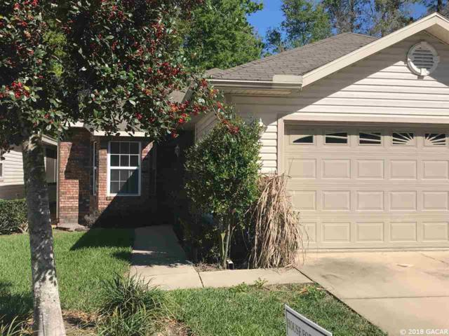 4834 NW 80 Road, Gainesville, FL 32653 (MLS #410834) :: Florida Homes Realty & Mortgage