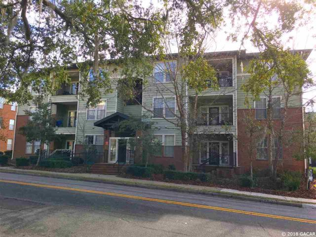 1245 SW 9th Road #303, Gainesville, FL 32601 (MLS #410846) :: Florida Homes Realty & Mortgage