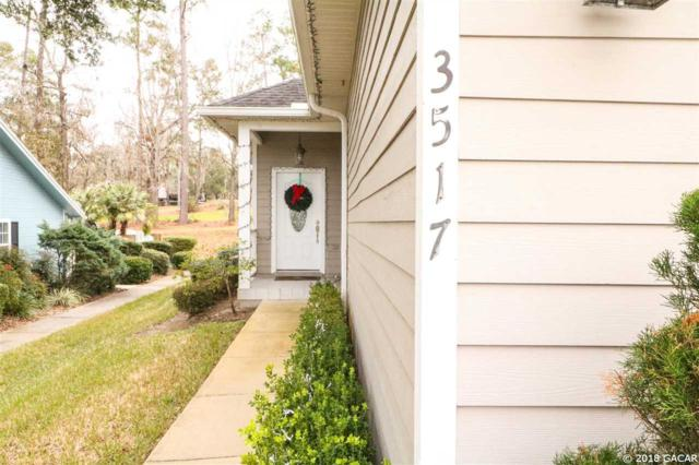 3517 NW 104th Drive, Gainesville, FL 32606 (MLS #410863) :: Bosshardt Realty