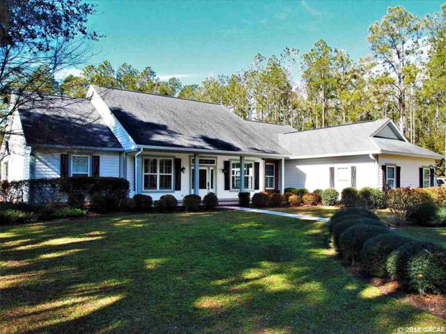 28918 NW County Road 241, Alachua, FL 32615 (MLS #410923) :: Thomas Group Realty