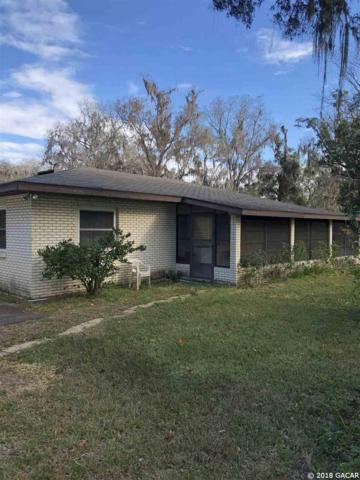 150 SE 73rd Terrace, Gainesville, FL 32641 (MLS #410973) :: Thomas Group Realty