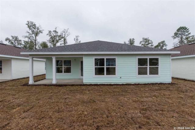 24890 NW 202nd Lane, High Springs, FL 32643 (MLS #410994) :: Thomas Group Realty