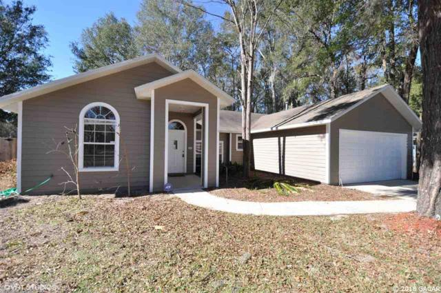 6004 SW 85TH Street, Gainesville, FL 32608 (MLS #411046) :: Thomas Group Realty