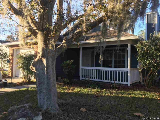 2872 SW 40th Ave, Gainesville, FL 32608 (MLS #411054) :: Thomas Group Realty