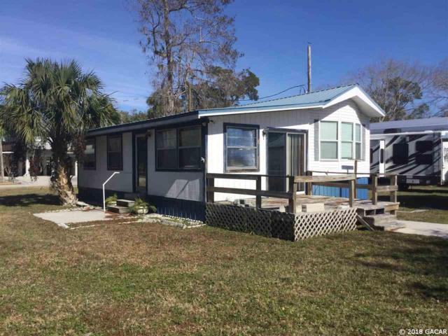 36 SE 901 Avenue, Suwannee, FL 32692 (MLS #411068) :: OurTown Group