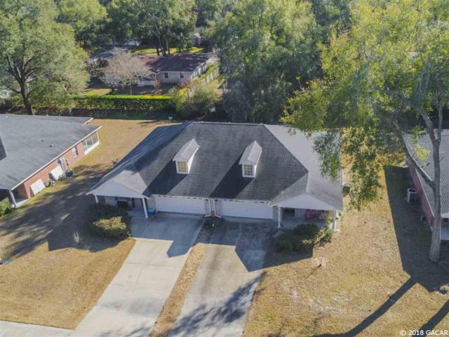 25253/25251 SW 15th Avenue, Newberry, FL 32669 (MLS #411077) :: Florida Homes Realty & Mortgage