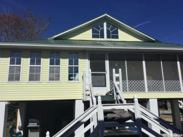 17 SE 899 Avenue, Suwannee, FL 32692 (MLS #411080) :: OurTown Group