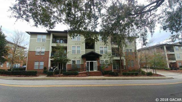 1245 SW 9TH Road #304, Gainesville, FL 32601 (MLS #411092) :: Pepine Realty