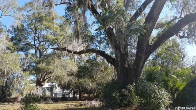 425 N Main Street, High Springs, FL 32643 (MLS #411146) :: Florida Homes Realty & Mortgage