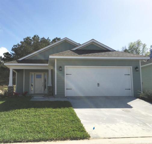1607 NW 120 Way, Gainesville, FL 32606 (MLS #411325) :: Bosshardt Realty