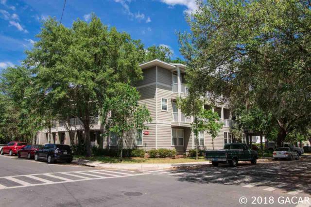 621 SW 10th Street #103, Gainesville, FL 32601 (MLS #411326) :: Bosshardt Realty