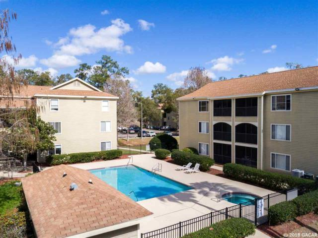 3800 SW 20th Avenue #203, Gainesville, FL 32607 (MLS #411330) :: Florida Homes Realty & Mortgage