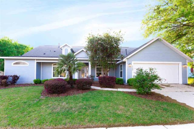 1144 NW 120TH Terrace, Gainesville, FL 32606 (MLS #411378) :: Pepine Realty