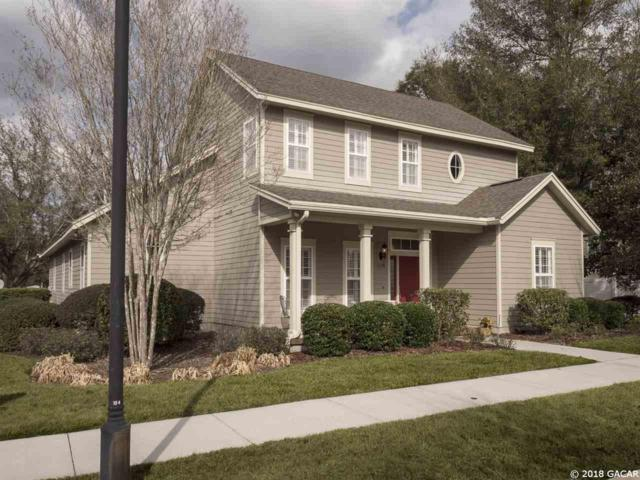 13124 SW 6th Avenue, Newberry, FL 32669 (MLS #411388) :: Bosshardt Realty