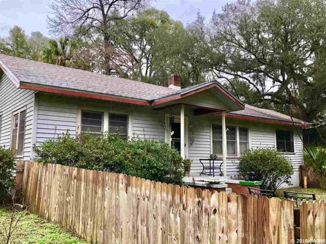 24340 NW 187th Road, High Springs, FL 32643 (MLS #411390) :: Florida Homes Realty & Mortgage
