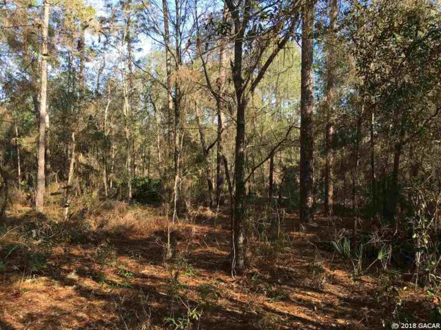 TBD NE 65 Lane, Bronson, FL 32621 (MLS #411421) :: Thomas Group Realty