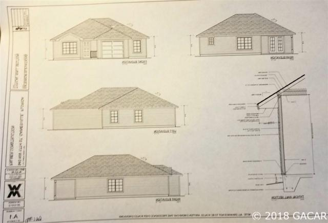 940 NW 17TH Avenue, Gainesville, FL 32609 (MLS #411435) :: Bosshardt Realty