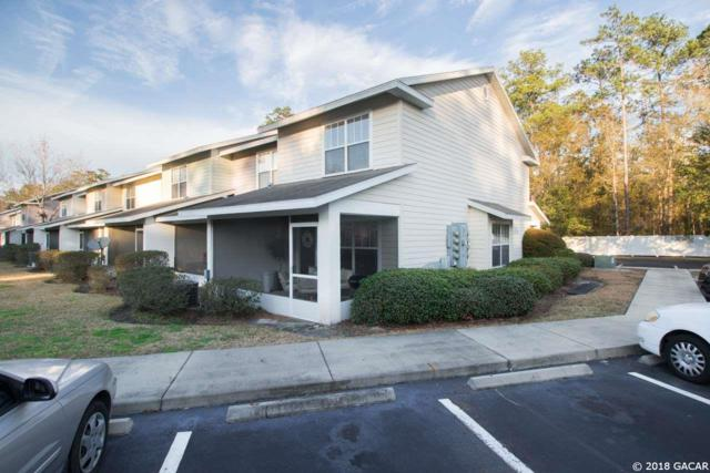 2348 SW 42nd Drive #154, Gainesville, FL 32607 (MLS #411441) :: Thomas Group Realty