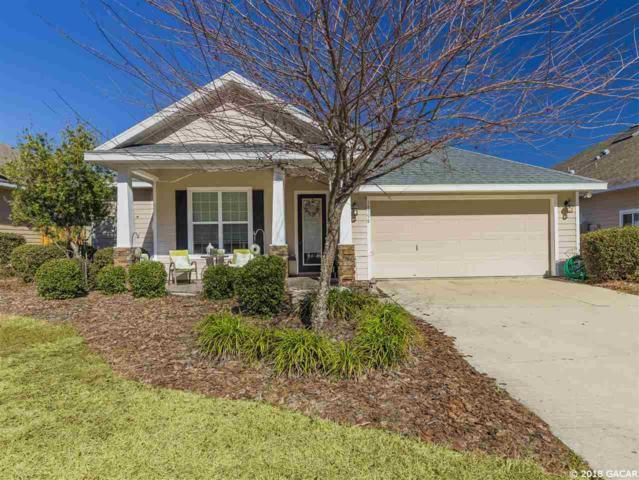 14598 NW 25th Road, Newberry, FL 32669 (MLS #411478) :: Florida Homes Realty & Mortgage