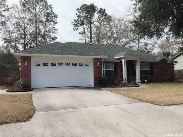 4011 NW 65th Avenue, Gainesville, FL 32653 (MLS #411567) :: Pepine Realty