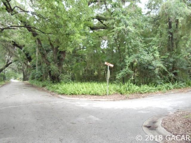 500 blk W Smith Avenue, Micanopy, FL 32667 (MLS #411570) :: Bosshardt Realty