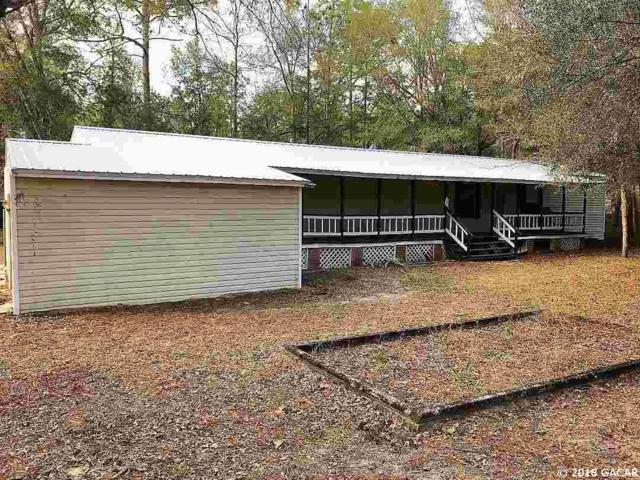 749 SE 44th Street, Keystone Heights, FL 32656 (MLS #411664) :: Florida Homes Realty & Mortgage