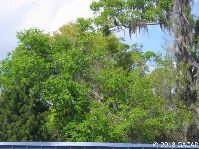 Canal Lot Lake Santa Fe, Gainesville, FL 32608 (MLS #411703) :: Florida Homes Realty & Mortgage