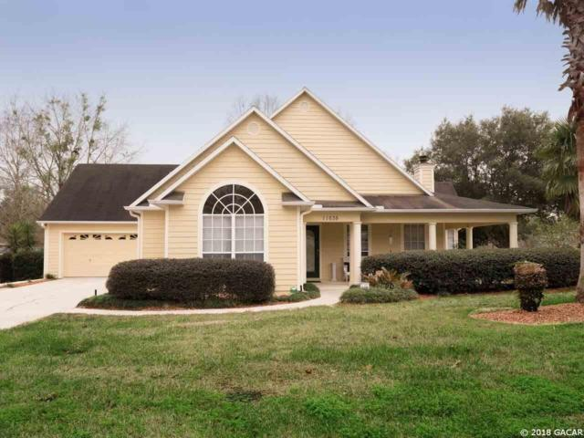 11635 NW 16 Place, Gainesville, FL 32606 (MLS #411838) :: Thomas Group Realty