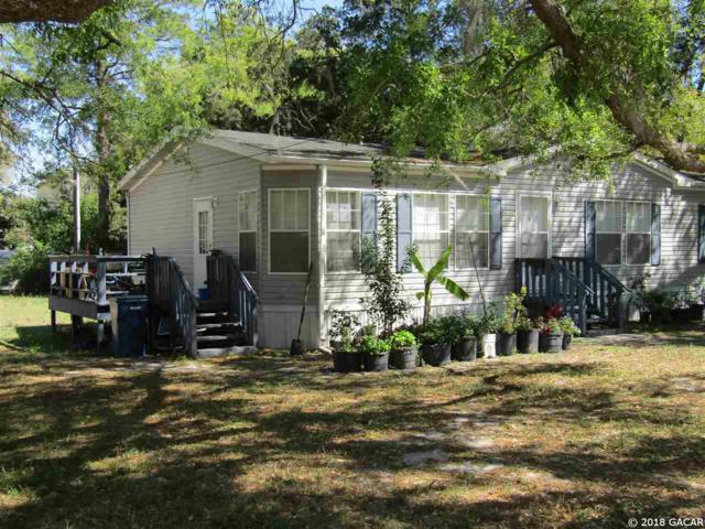 125 SW 260th Street, Newberry, FL 32669 (MLS #411855) :: Florida Homes Realty & Mortgage