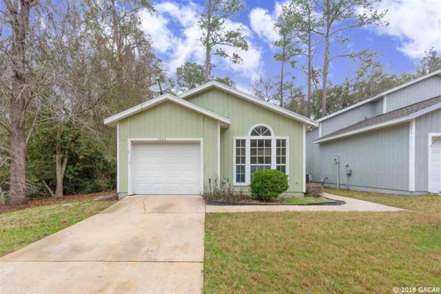 7086 NW 52nd Terrace, Gainesville, FL 32653 (MLS #411902) :: Thomas Group Realty