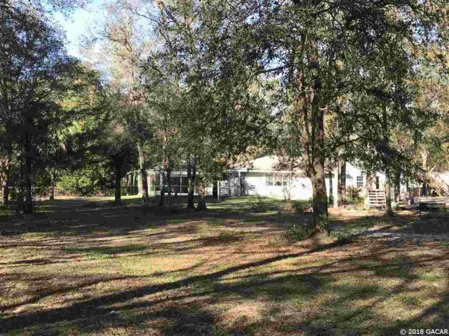15951 NE 55 Street, Williston, FL 32696 (MLS #411940) :: Bosshardt Realty