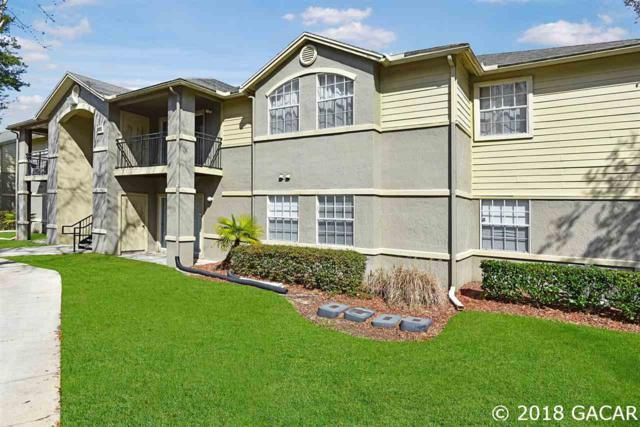 3705 SW 27th Street #1016, Gainesville, FL 32607 (MLS #411954) :: Pristine Properties