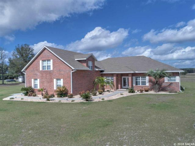 7510 SE County Road 232, Newberry, FL 32693 (MLS #411955) :: Pepine Realty