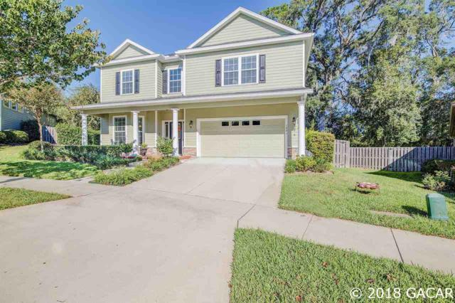 1894 NW 100TH Way, Gainesville, FL 32606 (MLS #412052) :: Thomas Group Realty