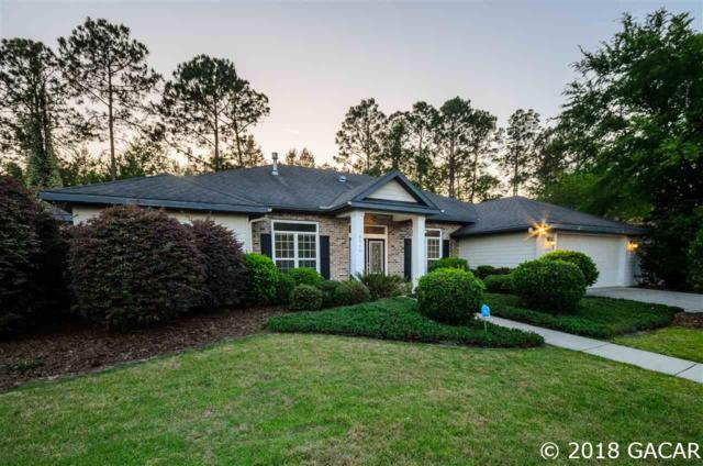6940 SW 86th Terrace, Gainesville, FL 32608 (MLS #412088) :: Thomas Group Realty