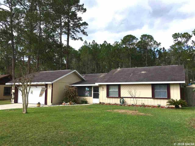 4518 NW 44th Place, Gainesville, FL 32606 (MLS #412091) :: OurTown Group