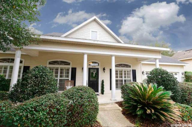 6592 SW 90TH Street, Gainesville, FL 32608 (MLS #412151) :: Thomas Group Realty