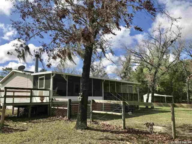 12970 NE 20th Street, Williston, FL 32696 (MLS #412199) :: Thomas Group Realty