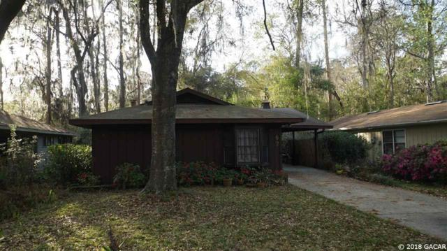 8620 NW 13TH Street, Gainesville, FL 32653 (MLS #412306) :: Florida Homes Realty & Mortgage