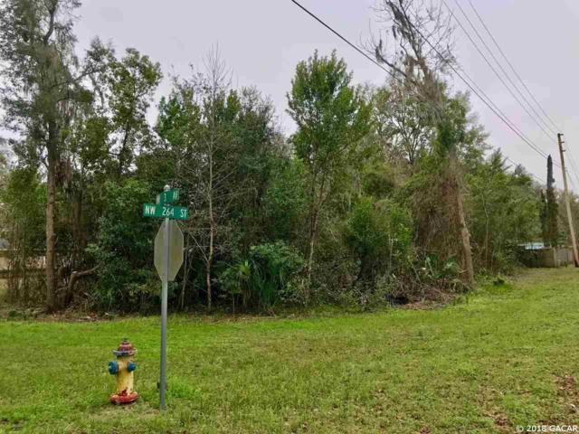 NW 3rd Ave, Newberry, FL 32669 (MLS #412347) :: Bosshardt Realty