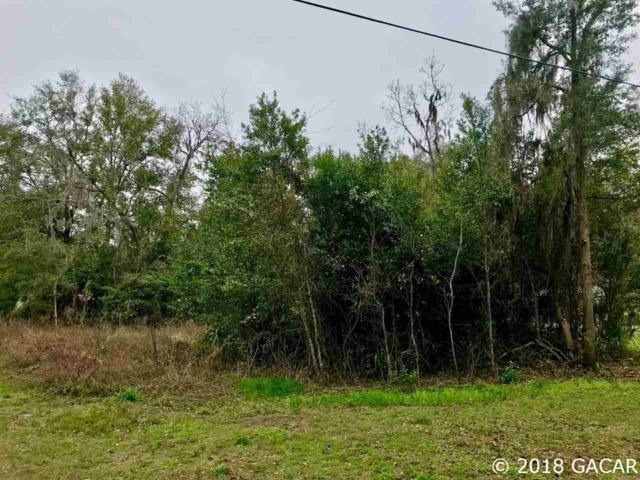 NW 2nd Ave, Newberry, FL 32669 (MLS #412355) :: Bosshardt Realty