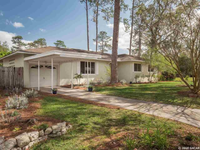1115 NE 5th Terrace, Gainesville, FL 32601 (MLS #412364) :: Bosshardt Realty