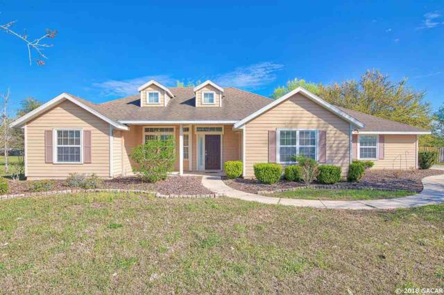 9976 SW 93rd Place, Gainesville, FL 32608 (MLS #412377) :: Florida Homes Realty & Mortgage