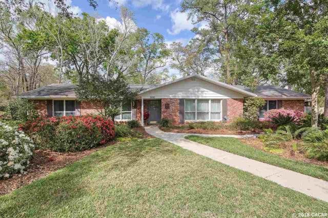 5012 NW 15th Place, Gainesville, FL 32605 (MLS #412388) :: Pepine Realty