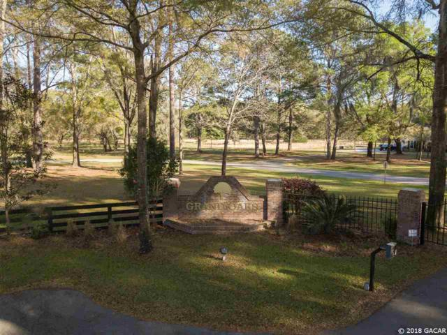 21453 NW 217TH Drive, High Springs, FL 32643 (MLS #412416) :: Bosshardt Realty