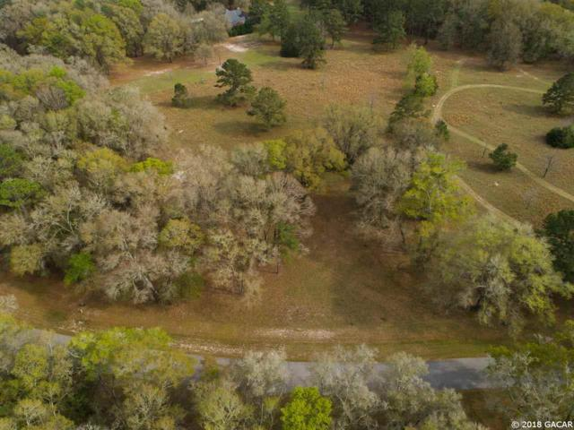 21639 NW 216th Lane, High Springs, FL 32643 (MLS #412420) :: Florida Homes Realty & Mortgage